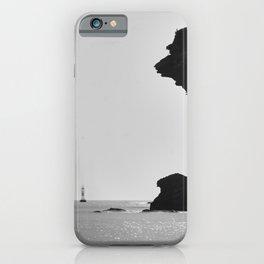 La Joya Reefs iPhone Case