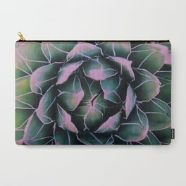 Queen Victoria Agave Carry-All Pouch