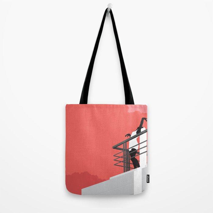 Closer Tote Bag