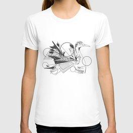 Interdiscplinarity  T-shirt