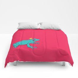 Frawg Comforters
