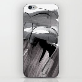 bs 5 iPhone Skin