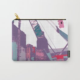 NY#3 (Lost Time) Carry-All Pouch