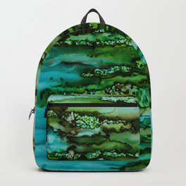 Archipelago Backpack