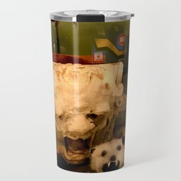 Curious Beasts Travel Mug