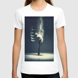 Dancer's soul... T-shirt