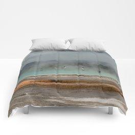 Geyser Heaven Comforters