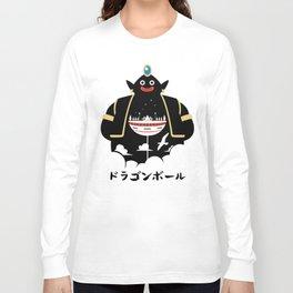 God palace Long Sleeve T-shirt