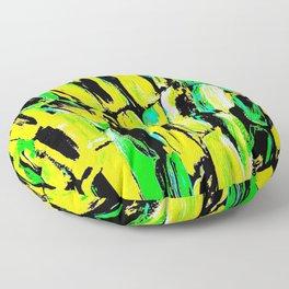 Jamaican Sugaarcane Floor Pillow