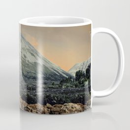 Valley of faires Coffee Mug