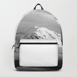 Marvelous Mount Rainier Backpack