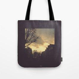 London - Hammersmith Tote Bag
