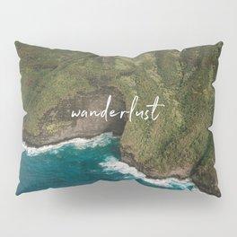 Hawaiian Wanderlust Pillow Sham
