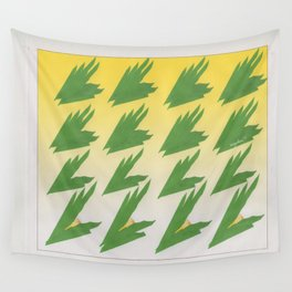 SeeingGRASS Wall Tapestry