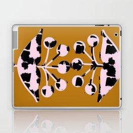 Seed Heads Laptop & iPad Skin