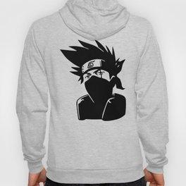 Kakashi Hatake - Naruto Hoody