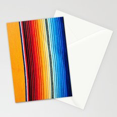 zarape Stationery Cards