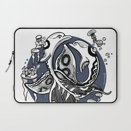 Aquaillum Laptop Sleeve