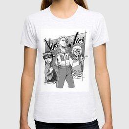 Y.O.I T-shirt