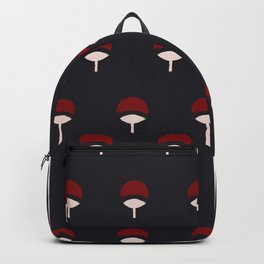 Uchiha Symbol Clan Backpack