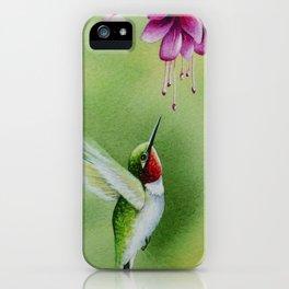 Garden Jewel iPhone Case