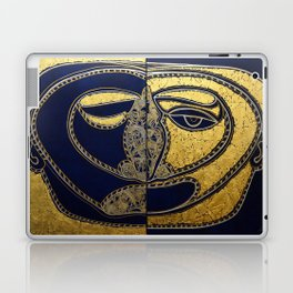 The Masks Within Laptop & iPad Skin