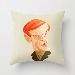 BRODY Throw Pillow