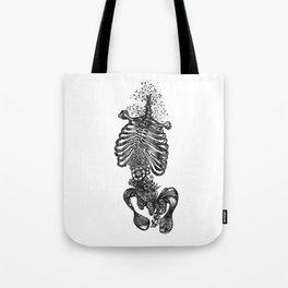 Ribs x Nature Tote Bag