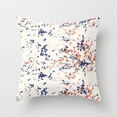 Materpiece Throw Pillow