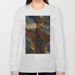 joelarmstrong_rust&gold_048 Long Sleeve T-shirt