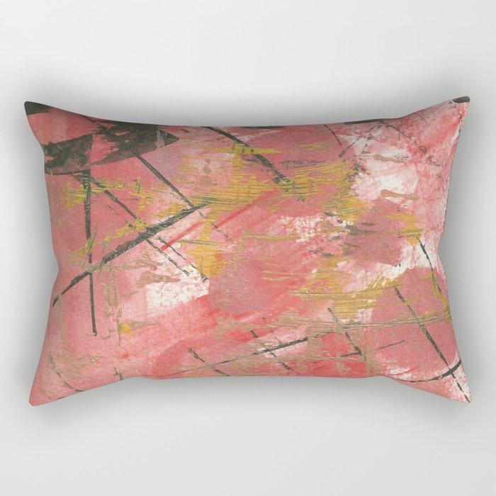 Uh Huh1 Rectangular Pillow
