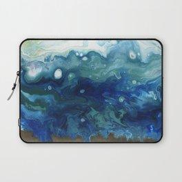 Ocean Surge Laptop Sleeve