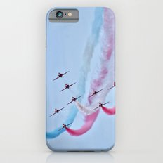 RAF Red Arrows  iPhone 6s Slim Case