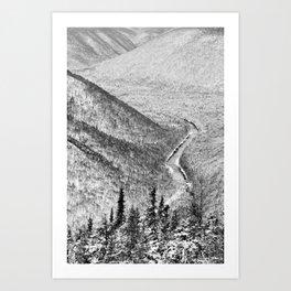 Cape Clear Art Print
