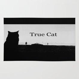 True Cat Rug