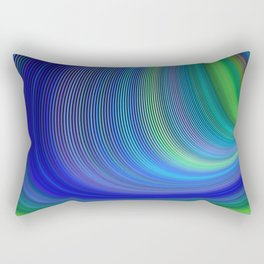 Cyclone Rectangular Pillow