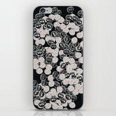 falso positivo iPhone & iPod Skin