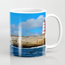 Sambro Island Lighthouse Coffee Mug
