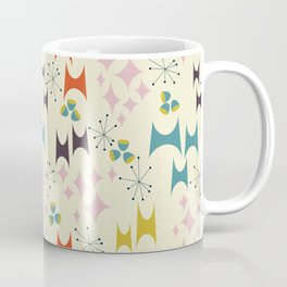 Deviled Starbursts Coffee Mug