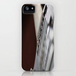 Gretsch iPhone Case