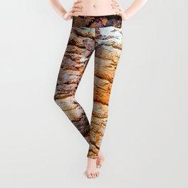 NATURAL WOOD ART Leggings