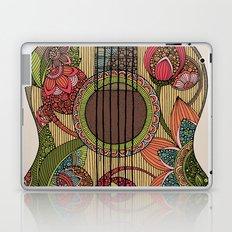 The Guitar  Laptop & iPad Skin