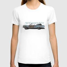 Tommy Boy T-shirt