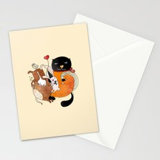 Celebrate Animals Stationery Cards