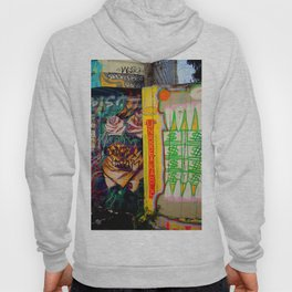 Old Roses -  Unbreakable Dream - Society Crunch Hoody