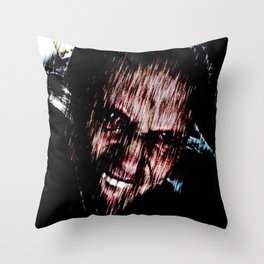 Darkside Wanderlust Throw Pillow