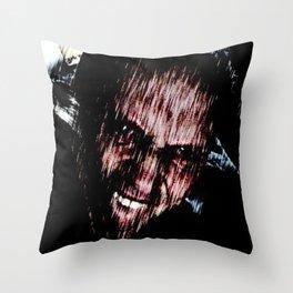 Darkside Wanderlust Throw Pillow