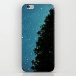 Star Light iPhone Skin