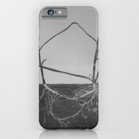 Roots iPhone & iPod Case