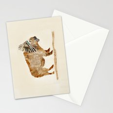 buffalo Stationery Cards